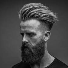 Pompadour Hairstyles For Men by 31 Popular Haircuts For Mens 2017