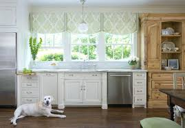 window treatment ideas for kitchen kitchen window curtains ideas irrr info