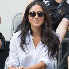 meghan markle 5 things you didn u0027t know vogue