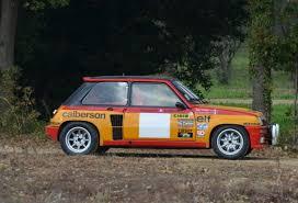renault 1980 renault 5 turbo 1980 francja giełda klasyków