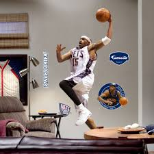 fathead vince carter wall graphic 22 20049