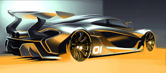 mclaren f1 concept 2014 mclaren p1 gtr design concept pictures news research