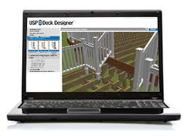 Free Wood Deck Design Software by Usp Deck Designer Powered By Diy Technologies
