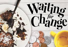 cuisine chagne waiting for change orleans restaurant workers tips and