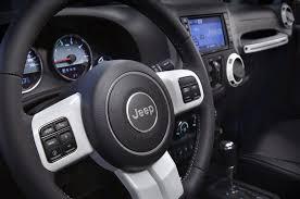 standard jeep interior rubicon4wheeler 2014 jeep wrangler polar edition