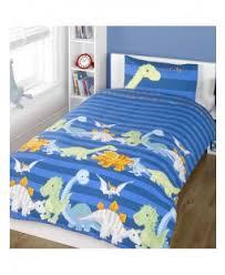 Dinosaur Single Duvet Set Dinosaur Kids Bedding U0026 Room Decor Price Right Home