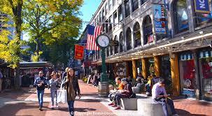 boston tourist map top 10 boston attractions boston discovery guide