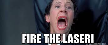 Laser Meme - meme maker fire the laser generator