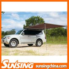 Side Awning Tent 8702 Car Side Awning Tent For Sale U2013 Car Tent Manufacturer From