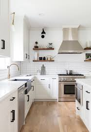 modern farmhouse kitchen cabinets white fairfield modern farmhouse farmhouse kitchen new york