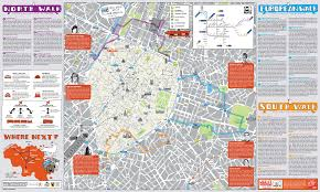 Boston Visitor Map by Maps Update 700492 Amsterdam Tourist Attractions Map Pdf