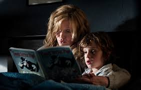 Stranger In The House by Review U0027the Babadook U0027 Smart And Dark Delivers Grown Up Horrors