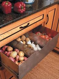 unique kitchen storage ideas interesting kitchen vegetable storage and clever kitchen storage