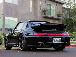 porsche car 911 1996 porsche 911 carrera for sale classiccars com cc 739858