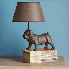 pug lamp lighting and ceiling fans