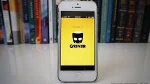 overrun by spambots dating app grindr to end anonymous
