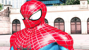 the amazing spider man 2 ios walkthrough part 10 chapter 3