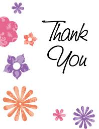 online thank you cards various beautiful online thank you card flower petals shape colorful