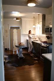 Modern Kitchen Rug by Best 10 Cow Skin Rug Ideas On Pinterest Animal Hide Rugs