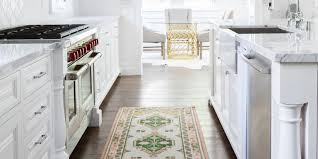 Diy Kitchen Rug Kitchen Rug Pertaining To Create Some Comfort