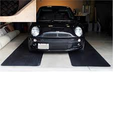 Garage Floor Snow Containment by 3 U0027 X 15 U0027 Coverguard Garage Floor Rubber Mat Xl
