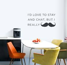 Wall Decal Quotes For Bedroom by Funny Quotes For Office Walls Printable Fashion Dope Typography