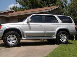 1998 toyota 4runner owners manual owner of a 1998 4runner 4x4 limited with e locker toyota