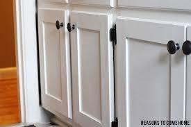 Kitchen Cabinet Door Molding Update Kitchen Cabinet Doors With Molding Rapflava