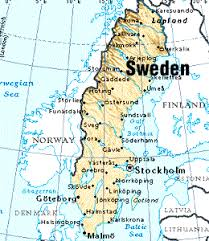 map of sweden tv mixes up sweden finland on europe map