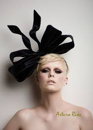 hair accessories melbourne couture bow fascinator fashion headpiece fascinator cocktail