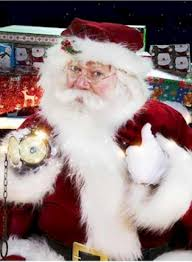 how many days until christmas count the days with santa