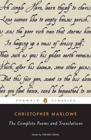 How To Ask Maid Of Honor Poem Complete Poems And Translations By Christopher Marlowe