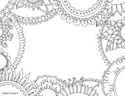doodle name name templates coloring pages doodle alley