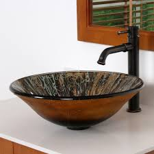 Mounted Sinks Bathroom Stylish And Diverse Bathroom Vessel Sinks