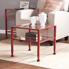 osp designs isabella rectangle coffee table hayneedle