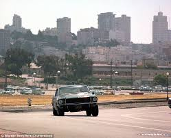 mustang ranch history mustang driven by steve mcqueen in bullitt is found daily
