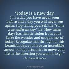 new day quote like success