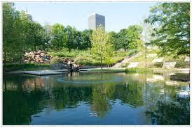Oklahoma City Botanical Garden Myriad Botanical Gardens Oklahoma City Ok A Traveling Gardener