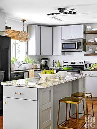 furniture design kitchen no fail kitchen color combinations better homes gardens