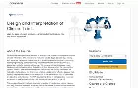 good experimental design are there good moocs on causal inference time series analysis and