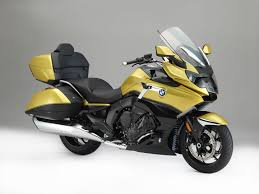 2018 bmw k 1600 grand america first look 6 fast facts