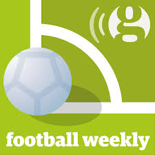 football weekly the guardian listen via stitcher radio on demand