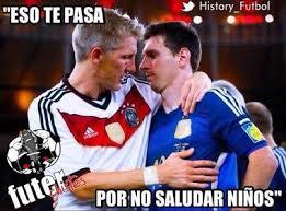 Memes Sobre Messi - 10 memes sobre messi y su balón de oro en brasil ecolistas