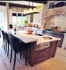 split level kitchen island 10 ways to rev your kitchen island bar ranges and islands