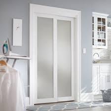 White Closet Door Charming Single Closet Doors With Decoration Single Closet Doors