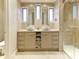 bathrooms design simple brown bathroom designs classic tile
