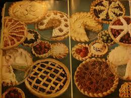 thanksgiving pies thanksgiving paraphernalia