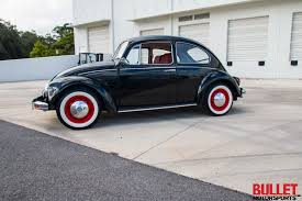 black volkswagen bug 1969 volkswagen beetle custom dual carb setup gallery u0026 video