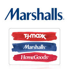 marshall gift card buy marshalls gift cards at giftcertificates