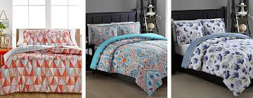 Macy Bedding Sets Macy U0027s 3pc Comforter Sets All Sizes 17 99 Reg 80